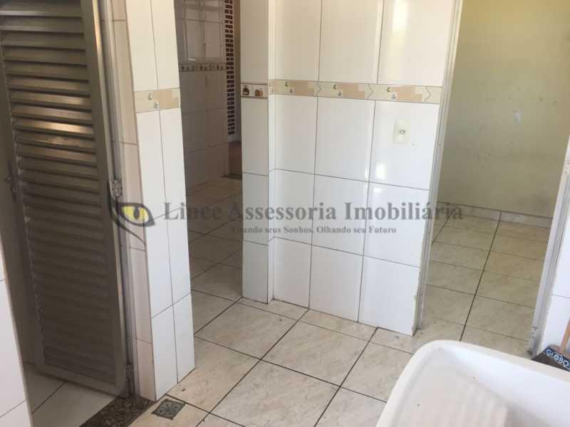 S. - Cobertura 2 quartos à venda São Cristóvão, Norte,Rio de Janeiro - R$ 280.000 - TACO20099 - 20