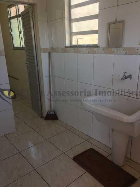 T. - Cobertura 2 quartos à venda São Cristóvão, Norte,Rio de Janeiro - R$ 280.000 - TACO20099 - 21