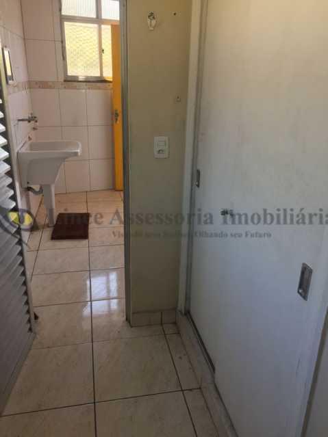 V. - Cobertura 2 quartos à venda São Cristóvão, Norte,Rio de Janeiro - R$ 280.000 - TACO20099 - 23