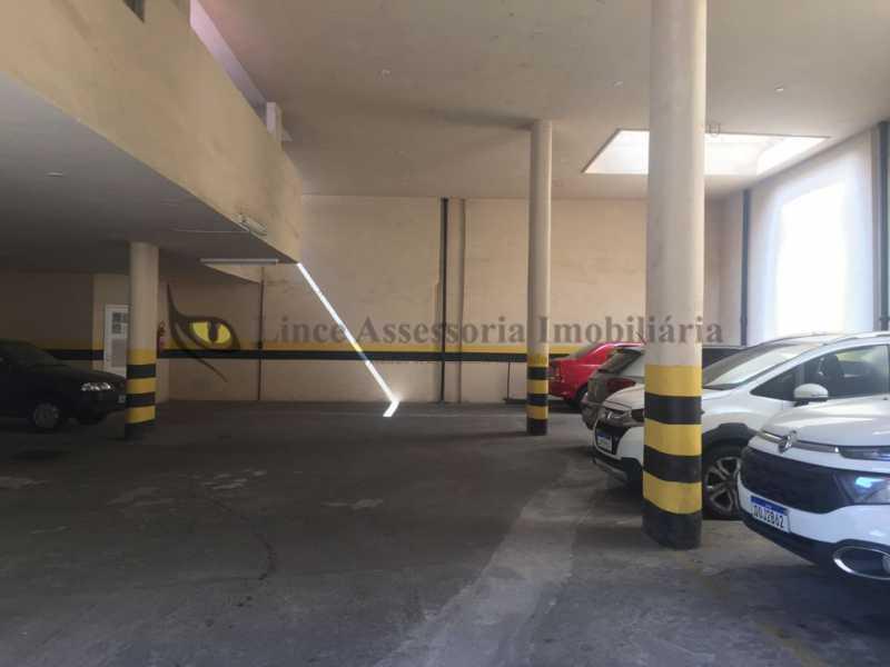 X. - Cobertura 2 quartos à venda São Cristóvão, Norte,Rio de Janeiro - R$ 280.000 - TACO20099 - 24