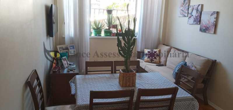 01 SALA 1 - Apartamento 2 quartos à venda Engenho Novo, Norte,Rio de Janeiro - R$ 250.000 - TAAP22614 - 1