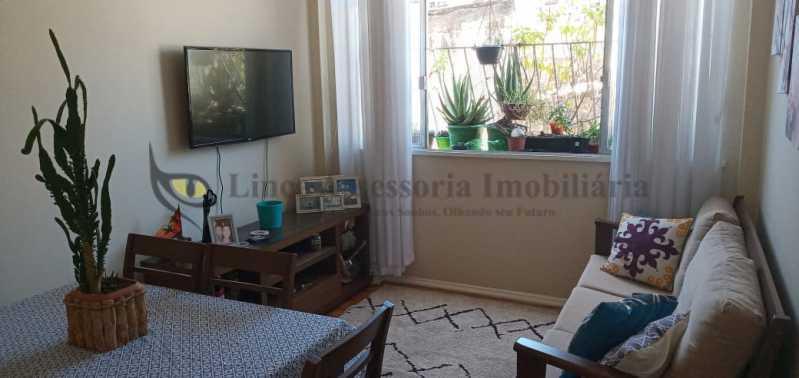 02 SALA 1.1 - Apartamento 2 quartos à venda Engenho Novo, Norte,Rio de Janeiro - R$ 250.000 - TAAP22614 - 3