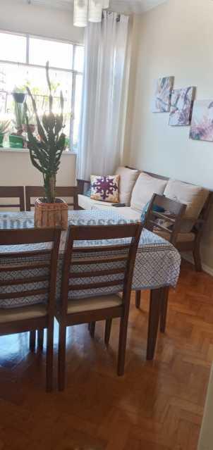 03 SALA 1.2 - Apartamento 2 quartos à venda Engenho Novo, Norte,Rio de Janeiro - R$ 250.000 - TAAP22614 - 4