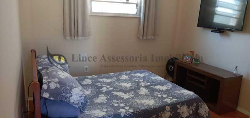 04 QUARTO 1 - Apartamento 2 quartos à venda Engenho Novo, Norte,Rio de Janeiro - R$ 250.000 - TAAP22614 - 5