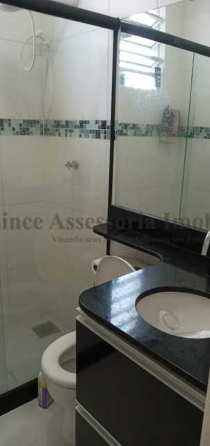 07 BANHEIRO SOCIAL 1 - Apartamento 2 quartos à venda Engenho Novo, Norte,Rio de Janeiro - R$ 250.000 - TAAP22614 - 8