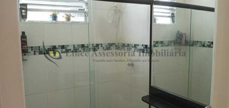 08 BANHEIRO SOCIAL 1.1 - Apartamento 2 quartos à venda Engenho Novo, Norte,Rio de Janeiro - R$ 250.000 - TAAP22614 - 9