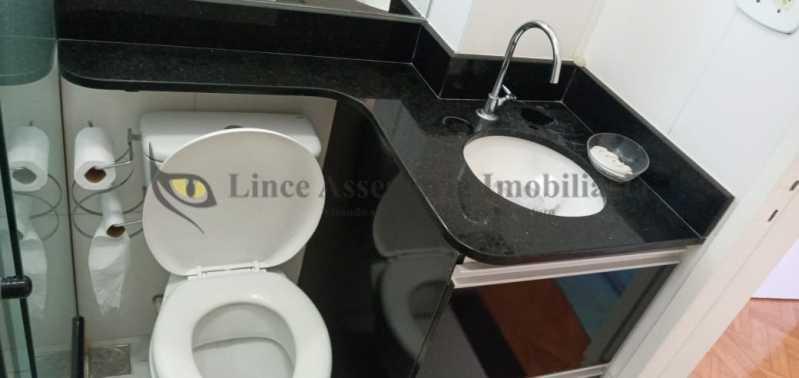10 BANHEIRO 1.3 - Apartamento 2 quartos à venda Engenho Novo, Norte,Rio de Janeiro - R$ 250.000 - TAAP22614 - 11