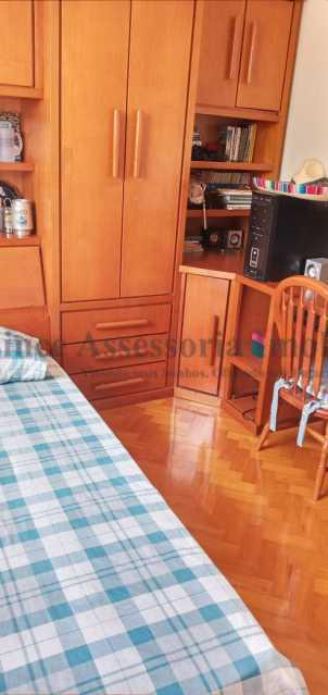 12 QUARTO 2.1 - Apartamento 2 quartos à venda Engenho Novo, Norte,Rio de Janeiro - R$ 250.000 - TAAP22614 - 13