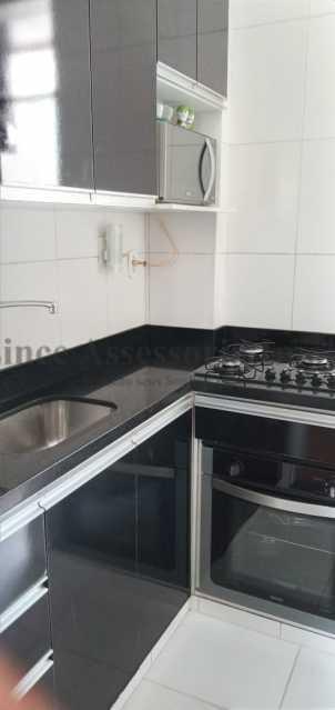 15 COZINHA 1 - Apartamento 2 quartos à venda Engenho Novo, Norte,Rio de Janeiro - R$ 250.000 - TAAP22614 - 16