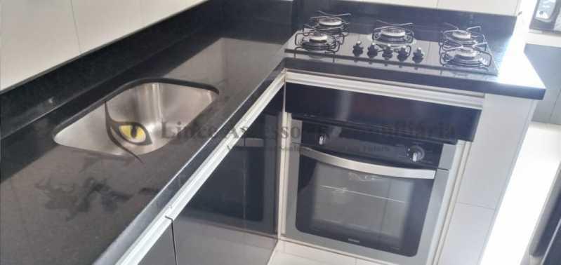 16 COZINHA 1.1 - Apartamento 2 quartos à venda Engenho Novo, Norte,Rio de Janeiro - R$ 250.000 - TAAP22614 - 17
