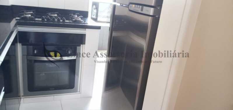 16 COZINHA 1.2 - Apartamento 2 quartos à venda Engenho Novo, Norte,Rio de Janeiro - R$ 250.000 - TAAP22614 - 18