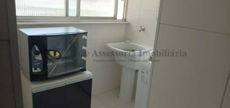 17 COZINHA 1.3 - Apartamento 2 quartos à venda Engenho Novo, Norte,Rio de Janeiro - R$ 250.000 - TAAP22614 - 19