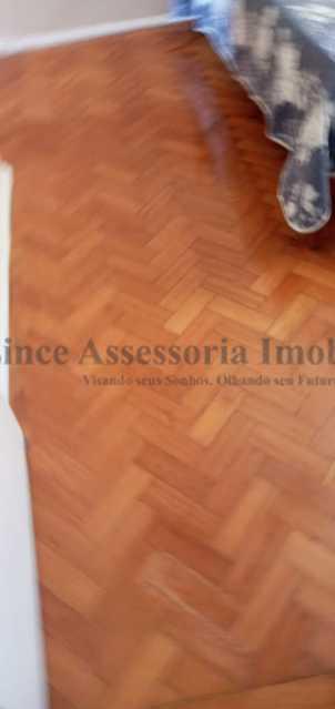 27 PQUARTO - Apartamento 2 quartos à venda Engenho Novo, Norte,Rio de Janeiro - R$ 250.000 - TAAP22614 - 23