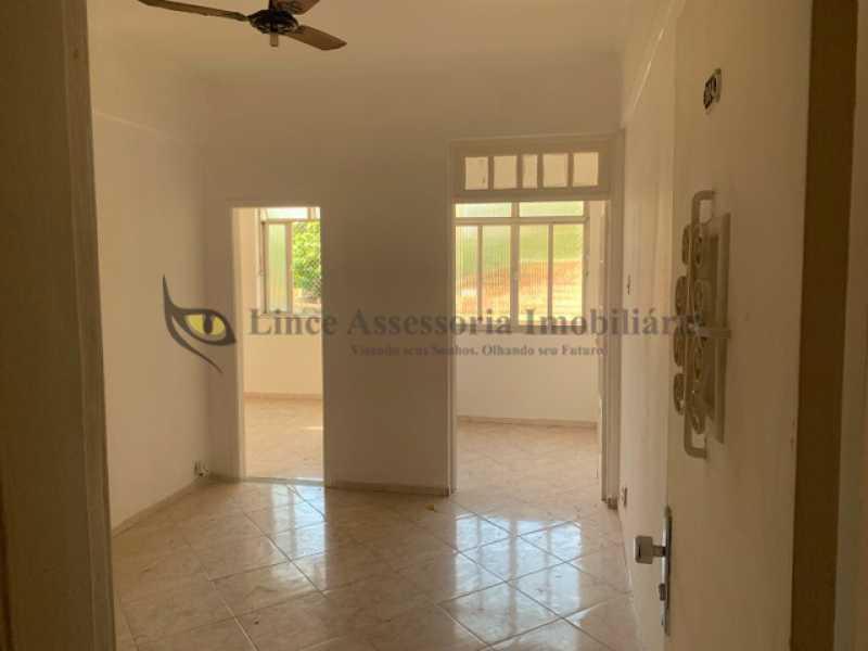 01 SALA 1 - Apartamento 2 quartos à venda Riachuelo, Norte,Rio de Janeiro - R$ 195.000 - TAAP22619 - 1