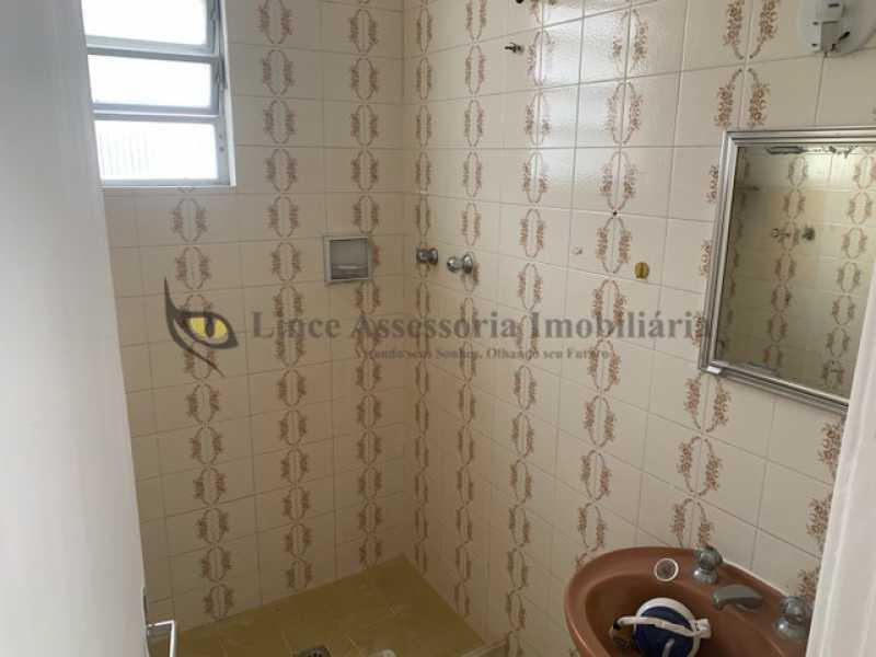 04 BANHEIRO 1 - Apartamento 2 quartos à venda Riachuelo, Norte,Rio de Janeiro - R$ 195.000 - TAAP22619 - 5