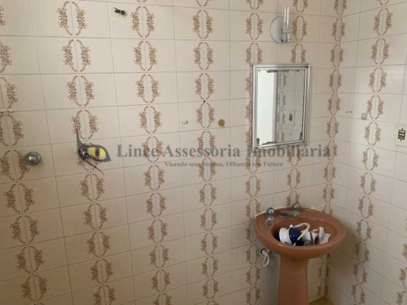 05 BANHEIRO 1.1 - Apartamento 2 quartos à venda Riachuelo, Norte,Rio de Janeiro - R$ 195.000 - TAAP22619 - 6