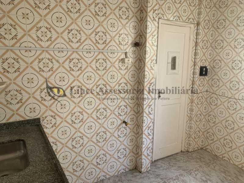 07 COZINHA 1 - Apartamento 2 quartos à venda Riachuelo, Norte,Rio de Janeiro - R$ 195.000 - TAAP22619 - 8