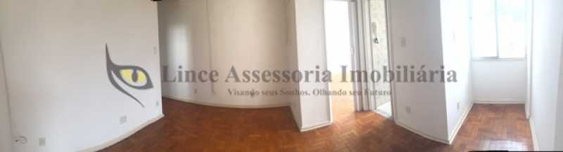 4-sala - Apartamento 1 quarto à venda Praça da Bandeira, Norte,Rio de Janeiro - R$ 238.000 - TAAP10519 - 5