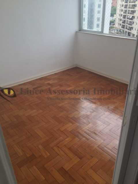 7-quarto 1 - Apartamento 1 quarto à venda Praça da Bandeira, Norte,Rio de Janeiro - R$ 238.000 - TAAP10519 - 8