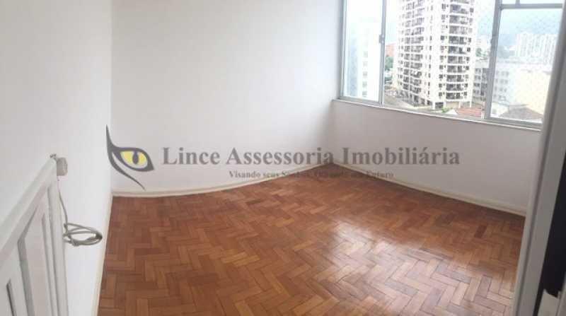 6-quarto - Apartamento 1 quarto à venda Praça da Bandeira, Norte,Rio de Janeiro - R$ 238.000 - TAAP10519 - 11