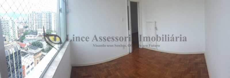 8-quarto 5 - Apartamento 1 quarto à venda Praça da Bandeira, Norte,Rio de Janeiro - R$ 238.000 - TAAP10519 - 12