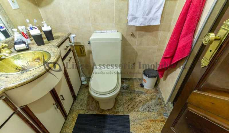 WhatsApp Image 2021-08-27 at 0 - Apartamento 3 quartos à venda Engenho Novo, Norte,Rio de Janeiro - R$ 430.000 - TAAP31519 - 12