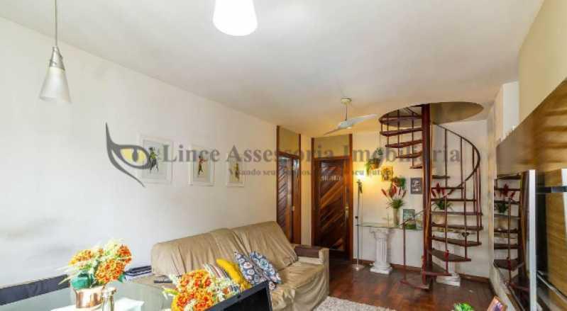 WhatsApp Image 2021-08-27 at 0 - Apartamento 3 quartos à venda Engenho Novo, Norte,Rio de Janeiro - R$ 430.000 - TAAP31519 - 4