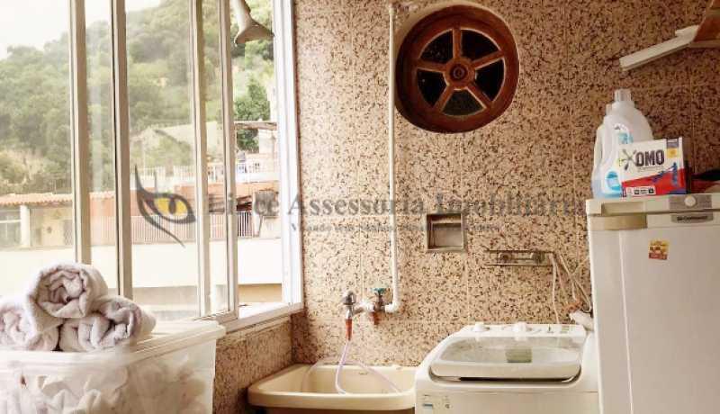 WhatsApp Image 2021-08-27 at 0 - Apartamento 3 quartos à venda Engenho Novo, Norte,Rio de Janeiro - R$ 430.000 - TAAP31519 - 19