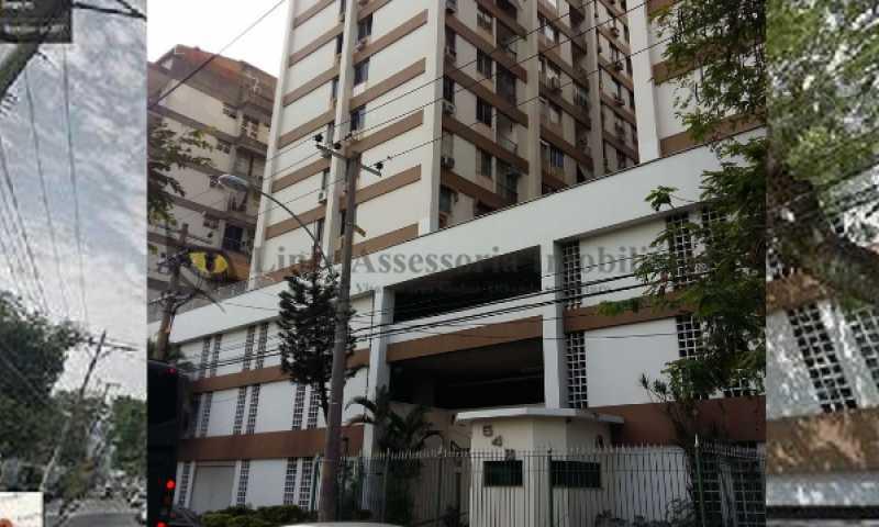 WhatsApp Image 2021-08-27 at 0 - Apartamento 3 quartos à venda Engenho Novo, Norte,Rio de Janeiro - R$ 430.000 - TAAP31519 - 31