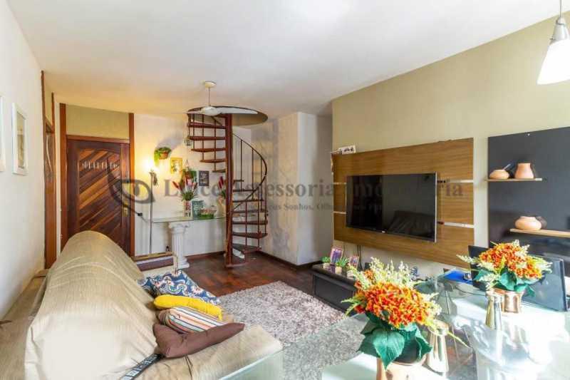 WhatsApp Image 2021-08-27 at 0 - Apartamento 3 quartos à venda Engenho Novo, Norte,Rio de Janeiro - R$ 430.000 - TAAP31519 - 1