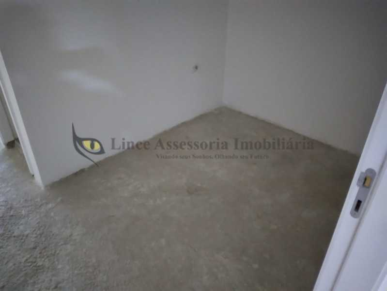 sala de recepçao  - Sala Comercial 33m² à venda Vila Isabel, Norte,Rio de Janeiro - R$ 195.000 - TASL00110 - 1