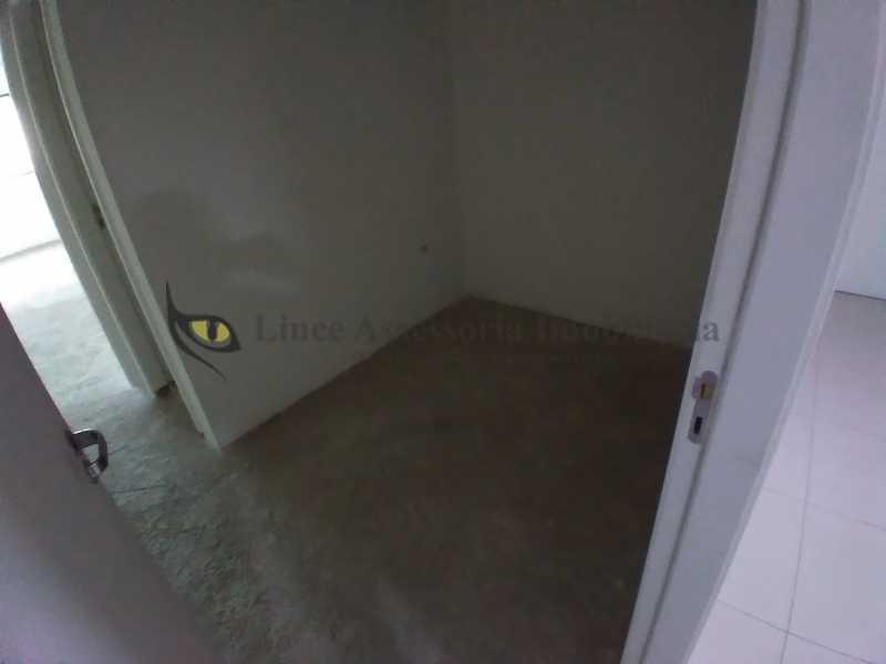 sala de recepçao  - Sala Comercial 33m² à venda Vila Isabel, Norte,Rio de Janeiro - R$ 195.000 - TASL00110 - 3
