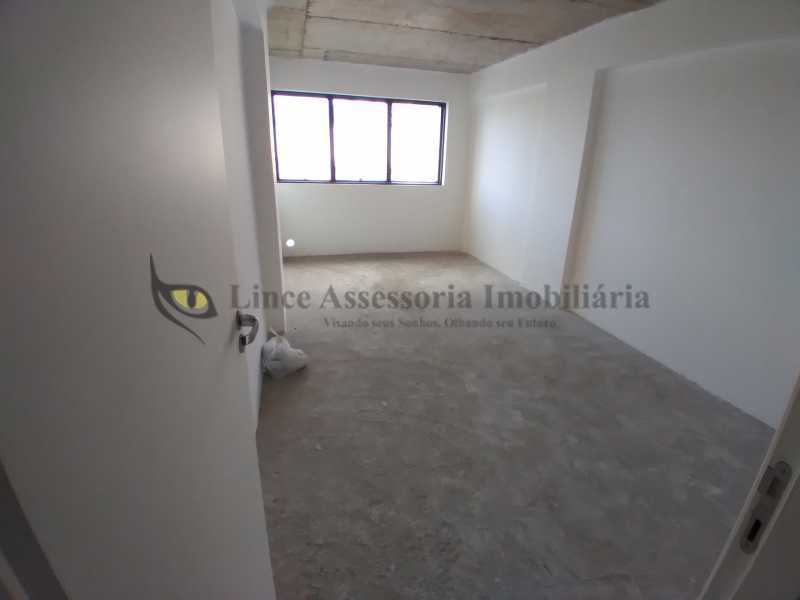 sala de atendimento  - Sala Comercial 33m² à venda Vila Isabel, Norte,Rio de Janeiro - R$ 195.000 - TASL00110 - 9