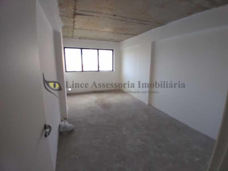 sala de atendimento  - Sala Comercial 33m² à venda Vila Isabel, Norte,Rio de Janeiro - R$ 195.000 - TASL00110 - 10