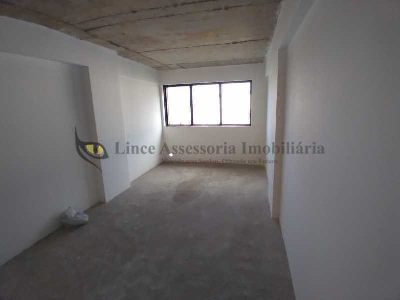 sala de atendimento  - Sala Comercial 33m² à venda Vila Isabel, Norte,Rio de Janeiro - R$ 195.000 - TASL00110 - 11