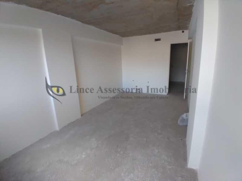 sala de atendimento  - Sala Comercial 33m² à venda Vila Isabel, Norte,Rio de Janeiro - R$ 195.000 - TASL00110 - 13