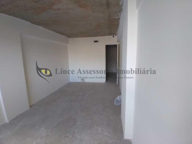 sala de atendimento  - Sala Comercial 33m² à venda Vila Isabel, Norte,Rio de Janeiro - R$ 195.000 - TASL00110 - 14