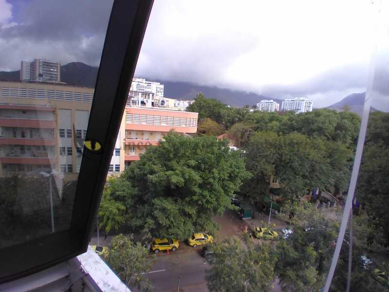 vista  - Sala Comercial 33m² à venda Vila Isabel, Norte,Rio de Janeiro - R$ 195.000 - TASL00110 - 18