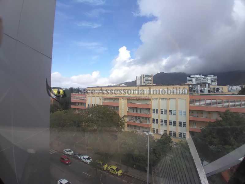 vista  - Sala Comercial 33m² à venda Vila Isabel, Norte,Rio de Janeiro - R$ 195.000 - TASL00110 - 19