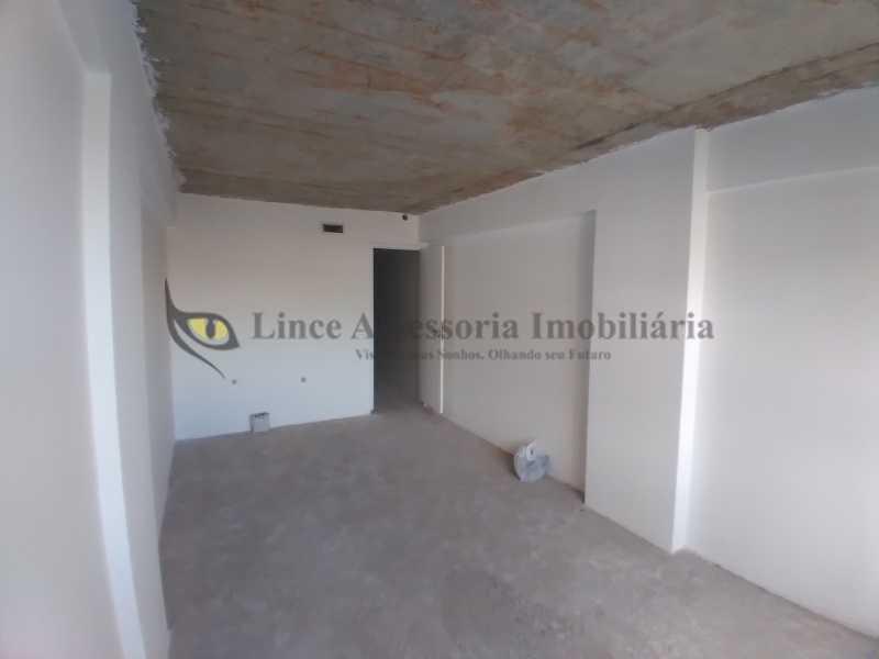 sala de atendimento  - Sala Comercial 33m² à venda Vila Isabel, Norte,Rio de Janeiro - R$ 195.000 - TASL00110 - 15