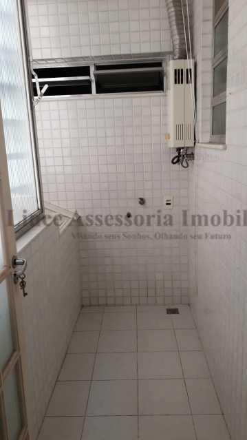 AREAEXTERNA - Apartamento 2 quartos à venda Andaraí, Norte,Rio de Janeiro - R$ 490.000 - TAAP22622 - 14
