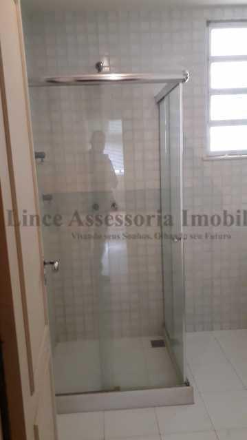 BANHEIROSOCIAL - Apartamento 2 quartos à venda Andaraí, Norte,Rio de Janeiro - R$ 490.000 - TAAP22622 - 8