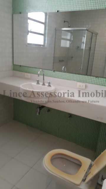 BANHEIROSOCIAL2 - Apartamento 2 quartos à venda Andaraí, Norte,Rio de Janeiro - R$ 490.000 - TAAP22622 - 9