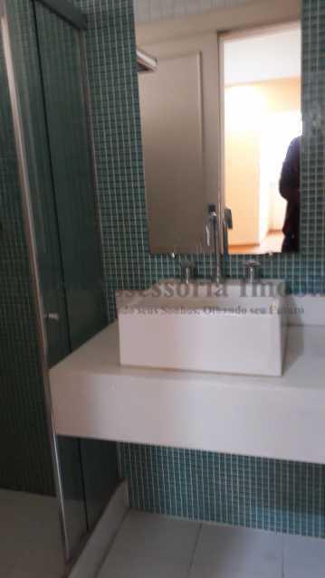 BANHEIROSUITE2 - Apartamento 2 quartos à venda Andaraí, Norte,Rio de Janeiro - R$ 490.000 - TAAP22622 - 11