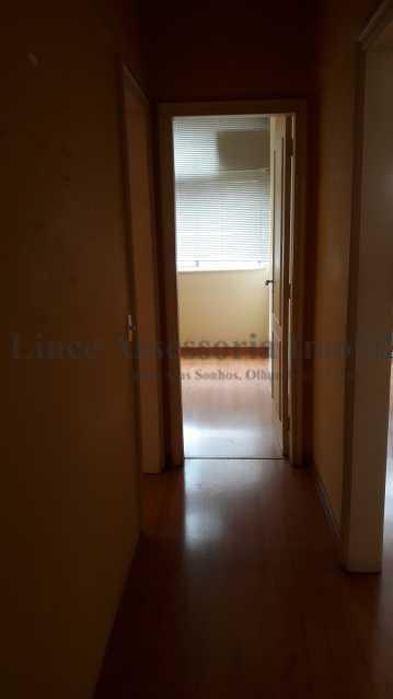CORREDOR - Apartamento 2 quartos à venda Andaraí, Norte,Rio de Janeiro - R$ 490.000 - TAAP22622 - 4
