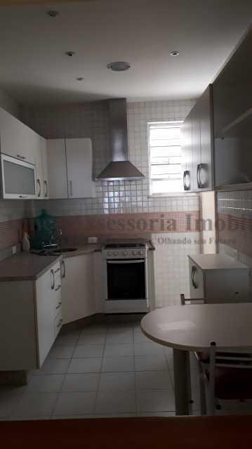 COZINHA - Apartamento 2 quartos à venda Andaraí, Norte,Rio de Janeiro - R$ 490.000 - TAAP22622 - 12