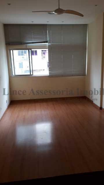 SALA - Apartamento 2 quartos à venda Andaraí, Norte,Rio de Janeiro - R$ 490.000 - TAAP22622 - 1
