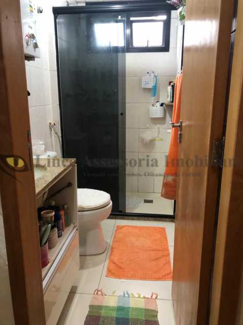 1 - Apartamento 2 quartos à venda Rio Comprido, Norte,Rio de Janeiro - R$ 330.000 - TAAP22625 - 5