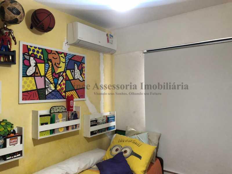 6 - Apartamento 2 quartos à venda Rio Comprido, Norte,Rio de Janeiro - R$ 330.000 - TAAP22625 - 8