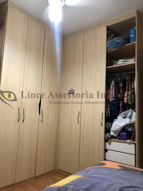 7 - Apartamento 2 quartos à venda Rio Comprido, Norte,Rio de Janeiro - R$ 330.000 - TAAP22625 - 9